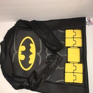 Batman costume by LEGO